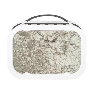 Chartres Yubo Lunchbox