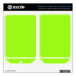 Chartreuse Hard Drive Skins Skin For FreeAgent GoFlex