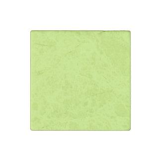 Chartreuse Imán De Piedra