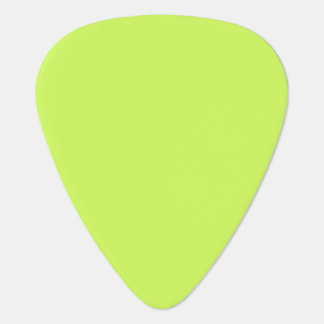 Chartreuse Solid Color Pick