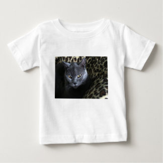 Chartreux  (karthuizer) baby T-Shirt