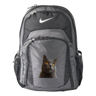 Chartreux Nike Backpack