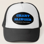 ChartSlinger Trucker Hat
