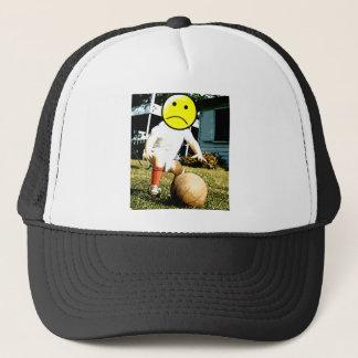 Chase Ball Trucker Hat