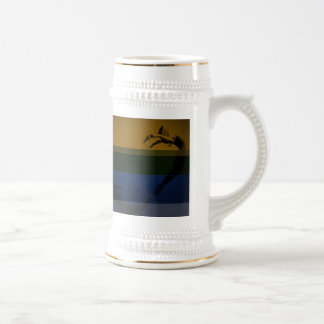 Chase Beer Stein