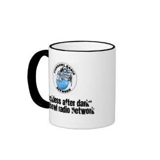 Chase Brooks Mug