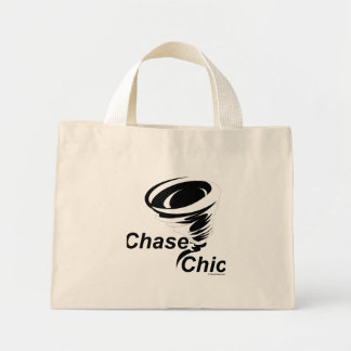 Chase Chic Tote Bag