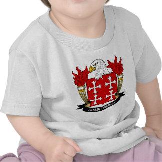 Chase Family Crest Shirt