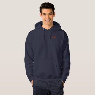 Chase Johnston adult sweater