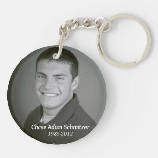 Chase Memorial Key Chain #2
