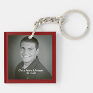 Chase Memorial Key Chain #7