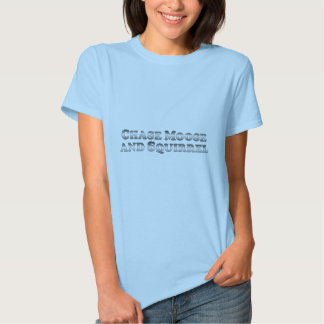 Chase Moose and Squirrel - Basic T-shirt