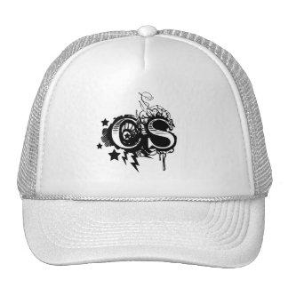 Chase Starz logo hat