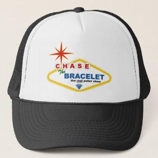 Chase the Bracelet Merchandise Trucker Hat