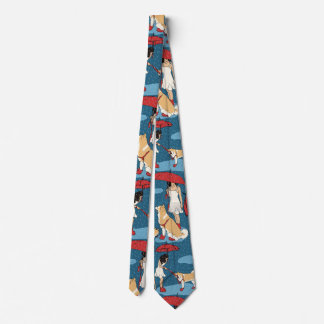 Chase the Clouds Away Neck Tie