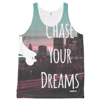 Chase Your Dreams Vest