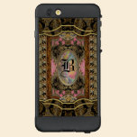 Chasecoeur Lotella Victorian Girl VI Monogram LifeProof® NÜÜD® iPhone 6 Plus Case