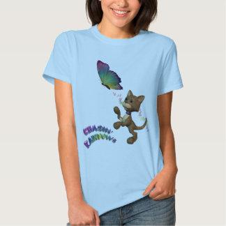 Chasin' Rainbows Tee Shirt