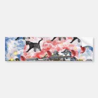 Chasing, Imabari Bumper Stickers