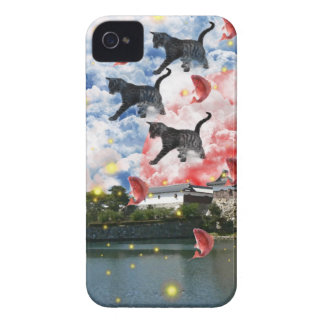Chasing, Imabari iPhone 4 Cover