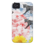Chasing iPhone 4 Cover