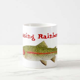 Chasing Rainbows Coffee Mug