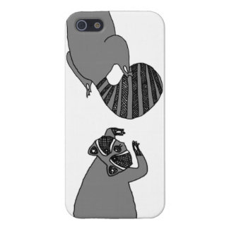 Chasing Tails Phone Case for iPhone 5/5s