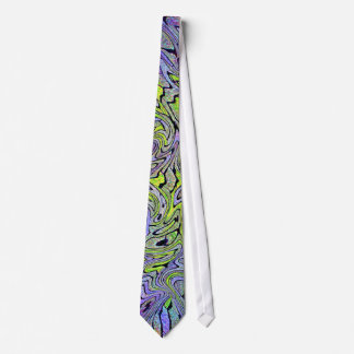 Chasing Tails Tie