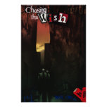 Chasing The Wish Issue 1 Cover Poster