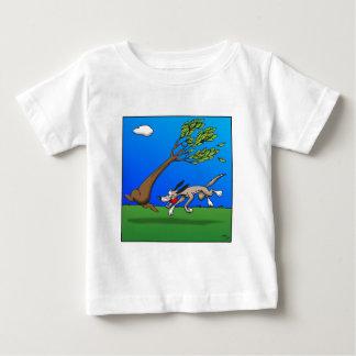 Chasing Tree Baby T-Shirt