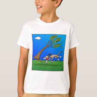 Chasing Tree T-Shirt