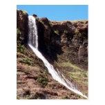 Chasing Waterfalls 1 Postcard