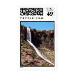 Chasing Waterfalls 1 Stamp