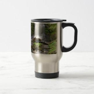 Chasing Waterfalls.jpg 15 Oz Stainless Steel Travel Mug
