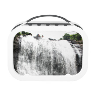 Chasing Waterfalls Yubo Lunchboxes