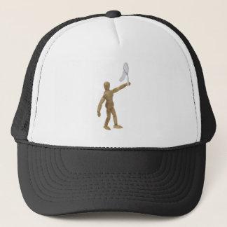 ChasingButterflies120709 copy Trucker Hat
