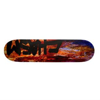 Chasm Fire Slate Boards Skateboards