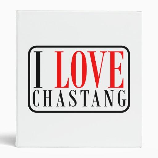 """Chastang, diseño de la ciudad de Alabama Carpeta 1"""""""