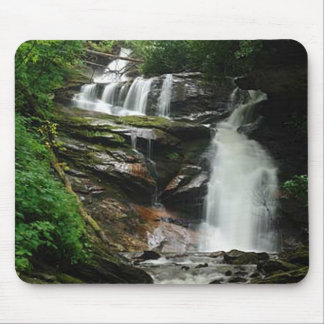 Chastine Falls Mouse Pad