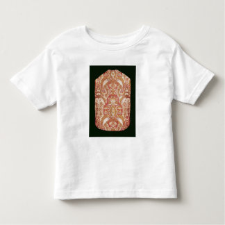 Chasuble, lace patterned silk, French, c.1720 Toddler T-shirt
