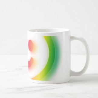 Chat Chat Chat Coffee Mug