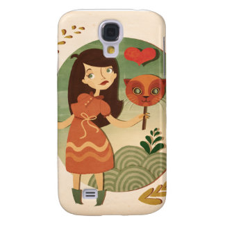 Chat Galaxy S4 Covers