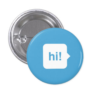 Chat icon #01 button