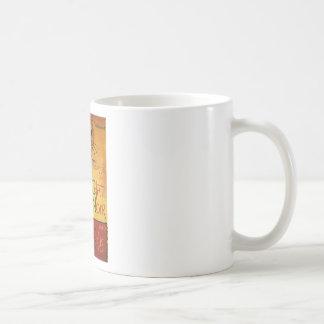 Chat Noir - Black Cat Coffee Mug