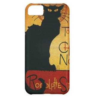 Chat Noir - Black Cat iPhone 5C Cover