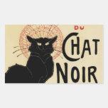 Chat Noir~Black Cat Sticker
