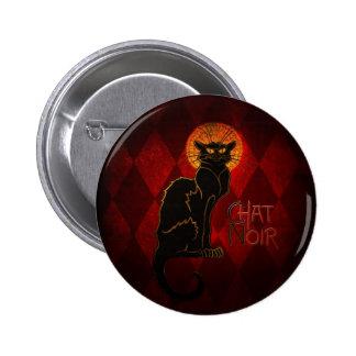 Chat Noir Button