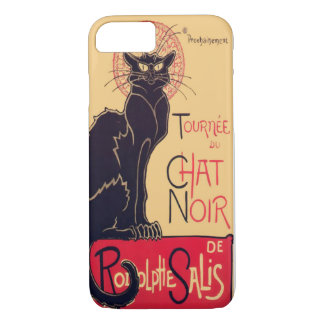 Chat Noir Case