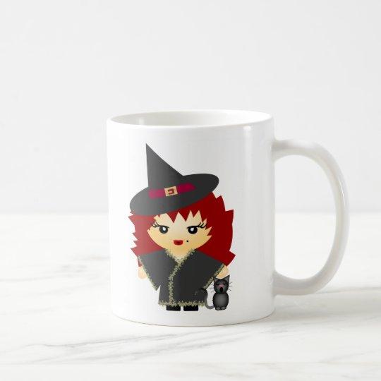 Chat Noir Coffee Mug