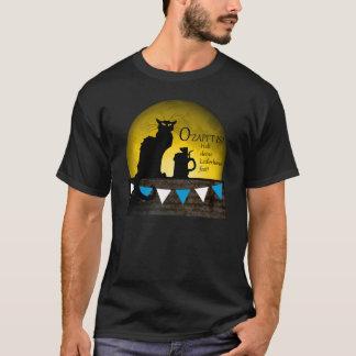 Chat Noir Oktoberfest T-Shirt